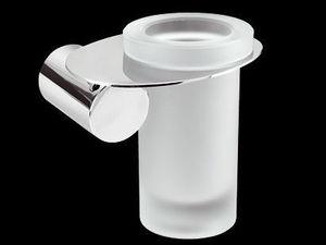 Accesorios de baño PyP - ka-08 - Toothbrush Holder Glass