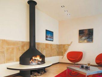 Focus - hexofocus - Open Fireplace