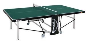 Super Tramp Trampolines -  - Table Tennis