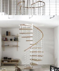 ARKE - kloe - Spiral Staircase