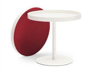 MONICA F?RSTER DESIGN STUDIO -  - Freestanding Table