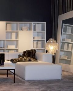 XVL Home Collection -  - Open Bookcase