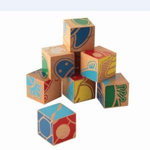 Muji -  - Wooden Toy