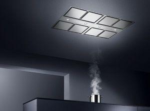 Gaggenau - hotte de plafond - Integrated Hood