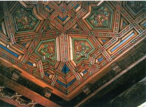 RUARTE -  - Wooden Panelling