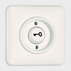Replicata - druckknopf/wipptaster schl - Wall Push Button