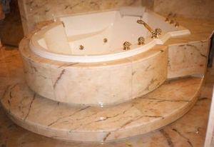 Patmas International -  - Freestanding Bathtub