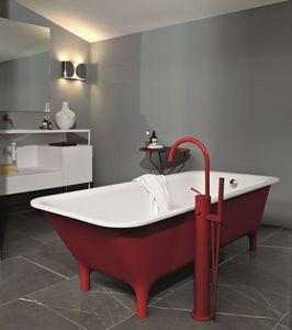 VAN MARCKE R. -  - Freestanding Bathtub With Feet