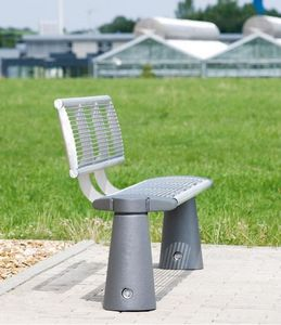 openspace -  - Town Bench