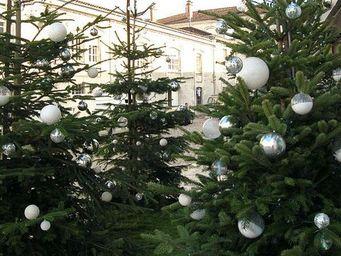 Ateliers Ortega -  - Christmas Tree Decoration