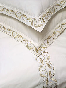 Sibona - clarissa stone - Bed Linen Set
