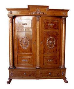 EPOCA - armoire danoise - Wardrobe