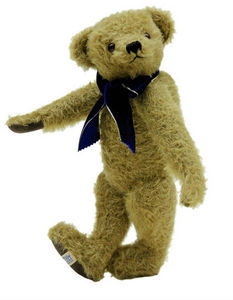 MERRYTHOUGHT - alpha farnell edmund - Soft Toy