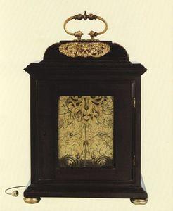 JOHN CARLTON-SMITH - john clowes, london - Small Clock