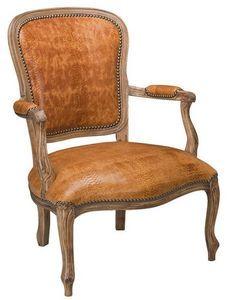 Voltaire armchair