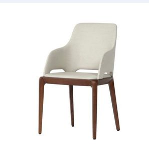 ROCHE BOBOIS -  - Bridge Chair