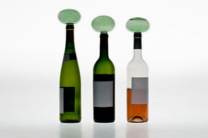 Laurence Brabant Editions - entracte - Decorative Bottle Stopper