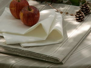 Nature et Maison - paul - Square Tablecloth