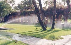 Jardins Du Sud -  - Landscaped Garden