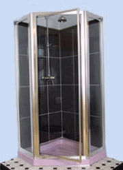 Bathroom Ceramics -  - Shower Enclosure