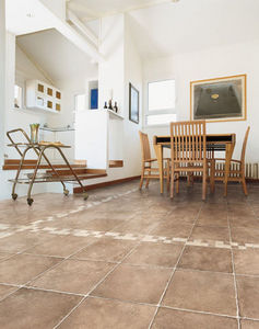 Tower Ceramics - noce cerveteri - Floor Tile