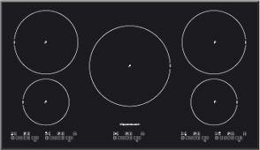 Kuppersbusch -  - Induction Hob