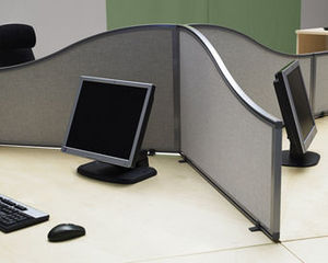 Kinnarps - zonit[20] - Office Screen