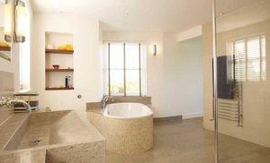 Stone Age -  - Bathroom