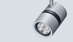Zumtobel Staff Lighting - vivo led spotlight - Adjustable Spotlight