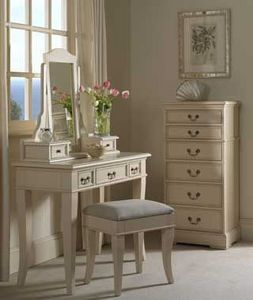 Yp Furniture -  - Lingerie Chest