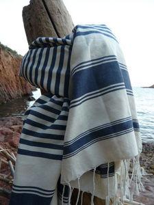 FOUTA BY FOUTAMANIA -  - Fouta Hammam Towel