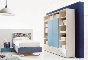 Di Liddo & Perego -  - Children's Bedroom 11 14 Years