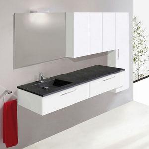 BAYRO - dinamic susp. h 20 - Bathroom Furniture