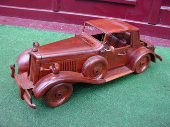 LONDON GALLERY -  - Car Model