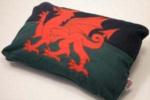 NOONOO -  - Rectangular Cushion