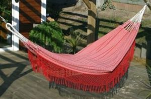 Hamac Tropical Influences - latina - Hammock