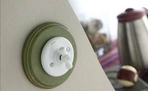 FONTINI -  - Rotating Switch