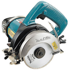 Makita - scie diamant - Circular Saw
