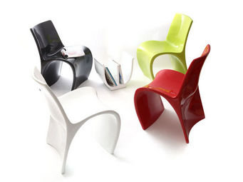 Miliboo - owie chaise - Armchair