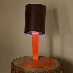 NATHALIE BE - p ' tite oups ! - Led Table Light