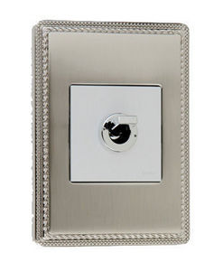 FONTINI - venezia metal - Light Switch