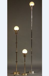 Woka -  - Floor Lamp