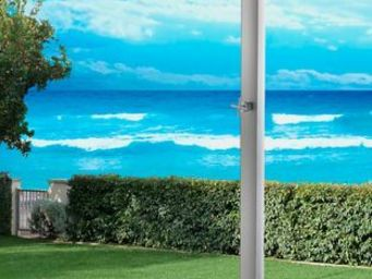 CPS DISTRIBUTION -  - Outdoor Shower