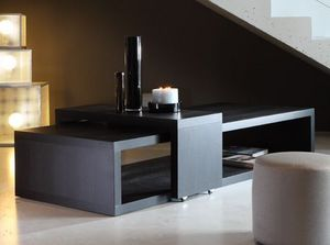 Ph Collection - regate - Rectangular Coffee Table