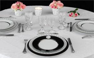 MARC DE LADOUCETTE PARIS -  - Table Service