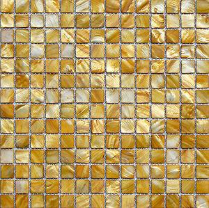 STUDIO VEGA - mopm-go-sq - Mosaic Tile Wall