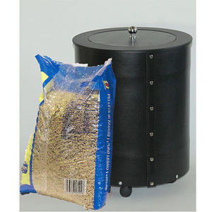 Reignoux Creations -  - Reserve For Granules Or Pellets