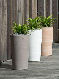 POTERIE GOICOECHEA - vase haut - Flower Container