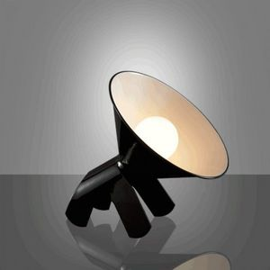 LUMIVEN - lampe de table design snoopy signée lumiven - Table Lamp