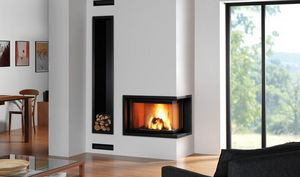 ROCAL - g normal ouverture latérale - Fireplace Insert